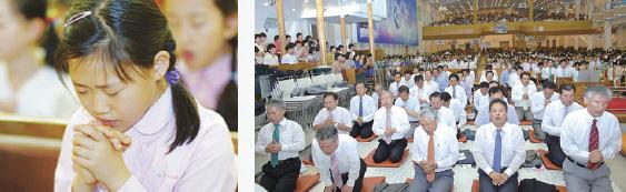 """2011年生命之道,李载禄牧师电视讲道""""生命之道""""系列"""