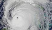 """靠权能的祷告使飓风""""厄玛""""消"""