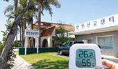 The Temperature Set at 26 D