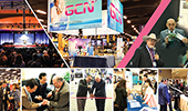 GCN's Participation in NRB