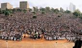 2001 케냐