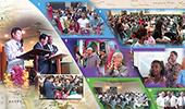 Молитвенные собрания с плат