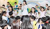 «Школа видения для детей» 2