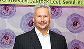 """""""El Dr. Jaerock Lee es el m"""